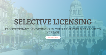 Selective Licencing Website Set to Go Viral
