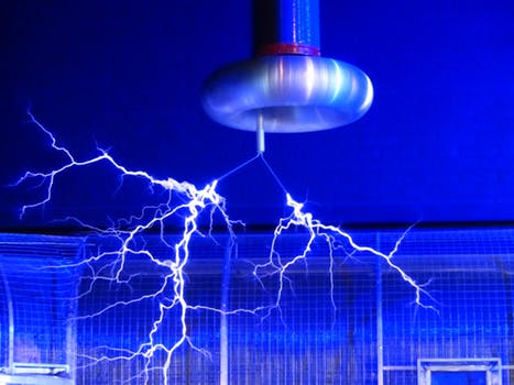 Static shocks – Council require full inspection!