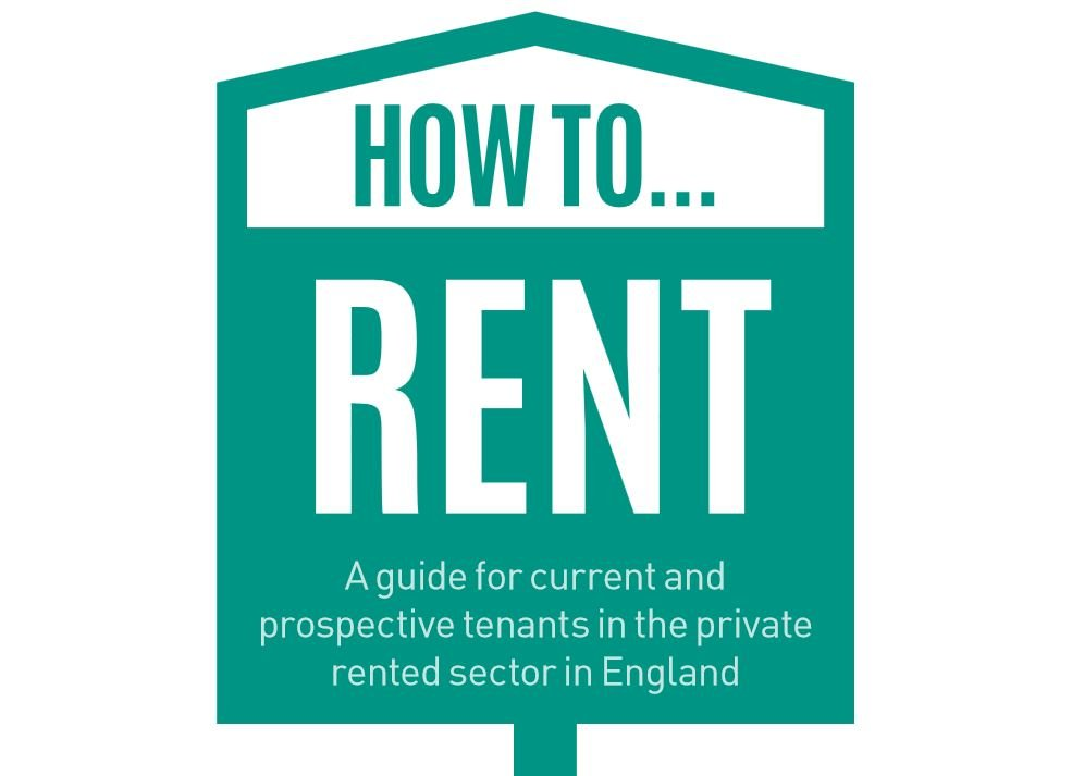 How to Rent guide updated yet again!