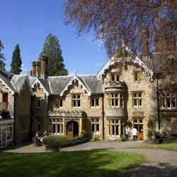New luxury retirement retreat in Wye Valley
