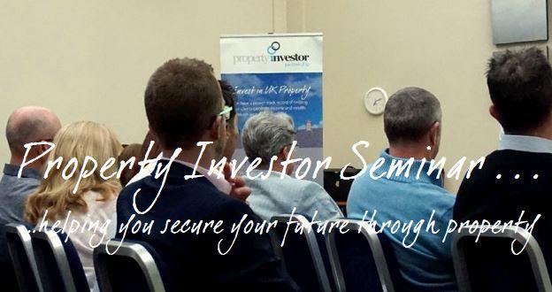 Property Investor Seminar – Norwich
