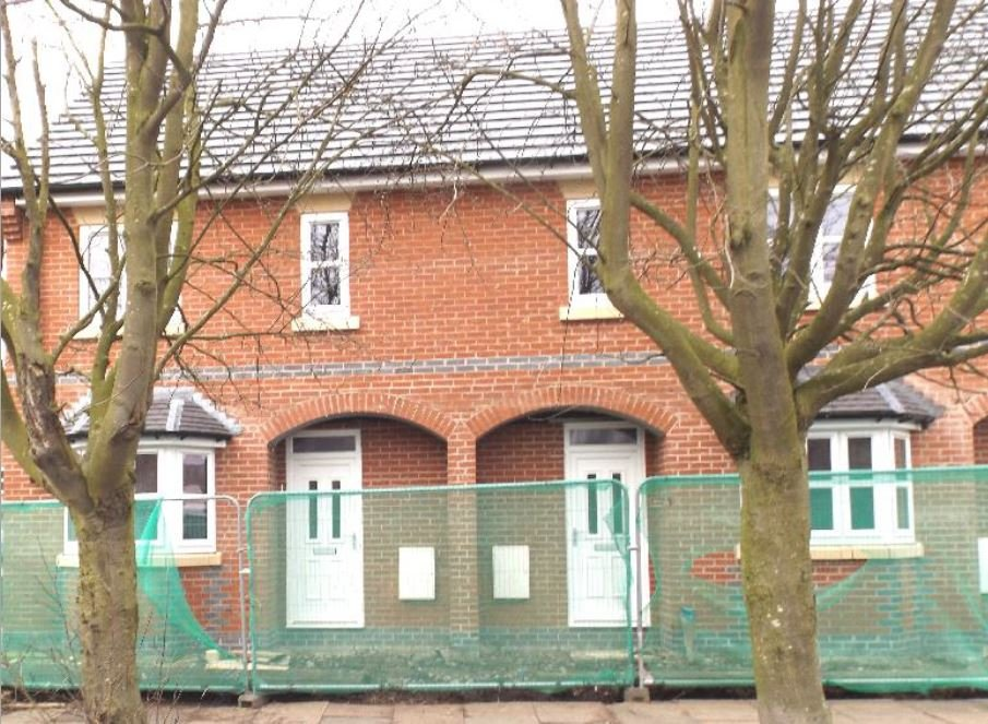 Fabulous Crewe town house investment – 6.7% gross yield