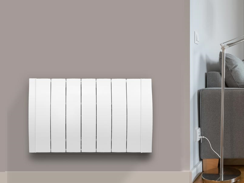 Storage heater replacement – No gas?