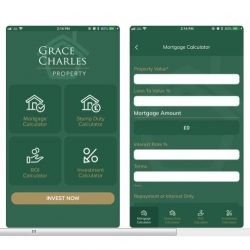 GCP launches New free App