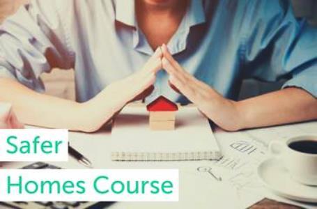 NLA Safer Homes Course