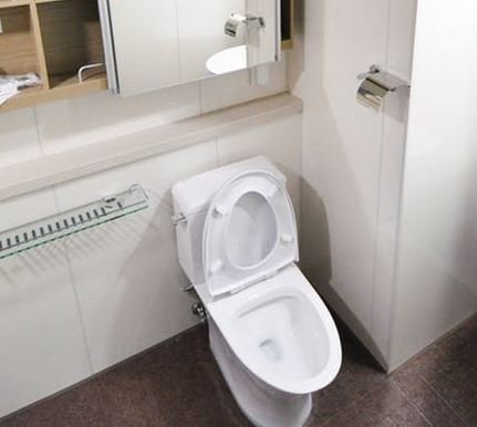 Saga insurance – leaking cistern not covered
