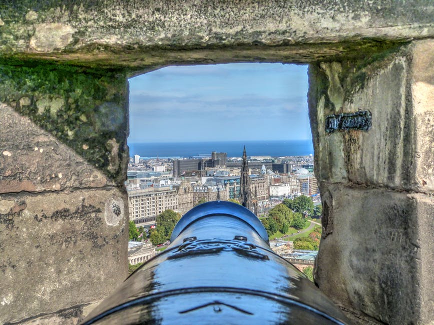 Scottish rental reforms put future Edinburgh Festivals at risk