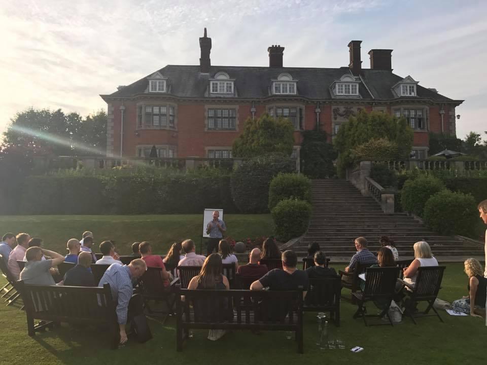 Summer Social - Great Property Meet