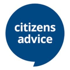 Citizens Advice are a charity