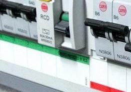 Are RCD fuse boards compulsory?