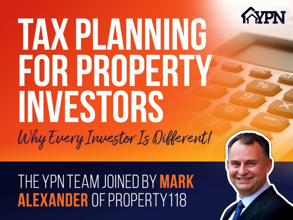 Live Webinar Interview with Mark Alexander and Ant Lyons from YPN Magazine