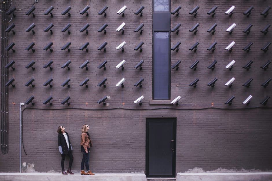 Sefton Council and the Surveillance State