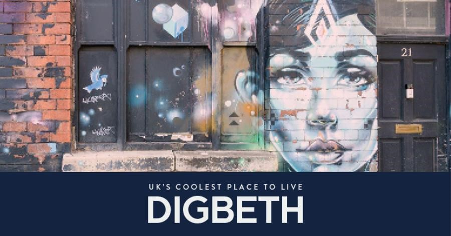 The coolest place to live in the UK