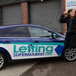 Norwich Franchise – Lettings Director Appointed