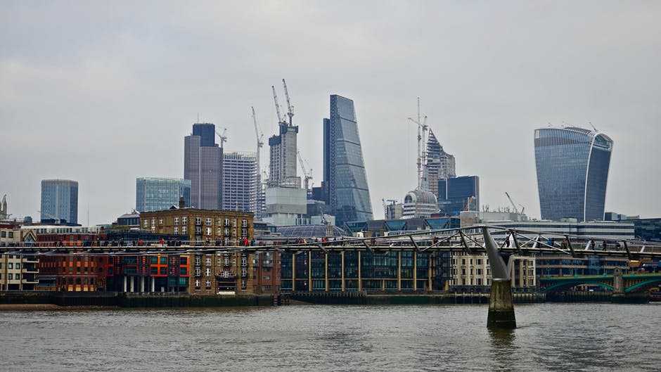 Commercial property transactions in London double in 3 years