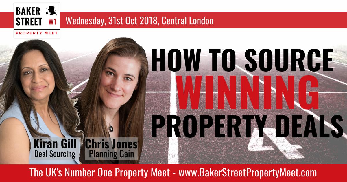Baker Street Property Meet