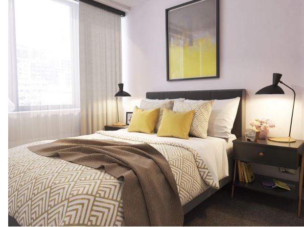 Average single room rents increase by 3%