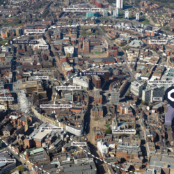 New BTL opportunity in central Sheffield
