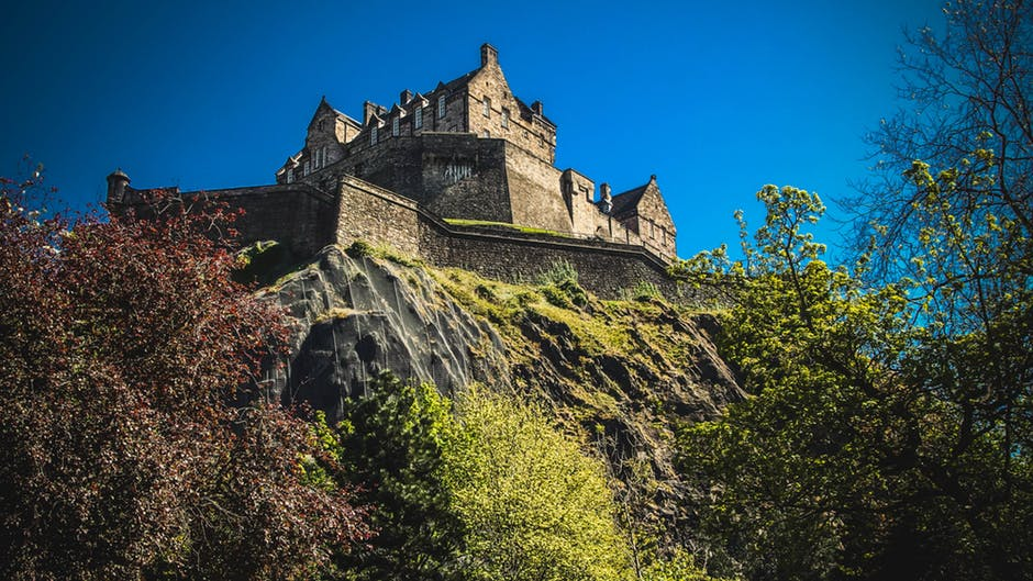 Why Buy to Let Edinburgh is rapidly rising?