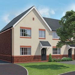 Selling Fast! – 3 & 4 bed houses close to Liverpool