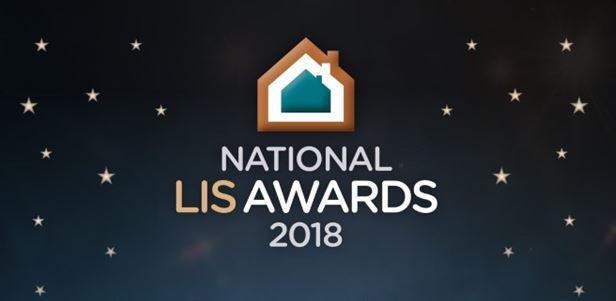 The inaugural National LIS Awards, Thursday 15th November