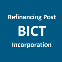 Some of the best BTL lenders post BICT incorporation