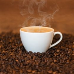 We need to wake up and smell the coffee!