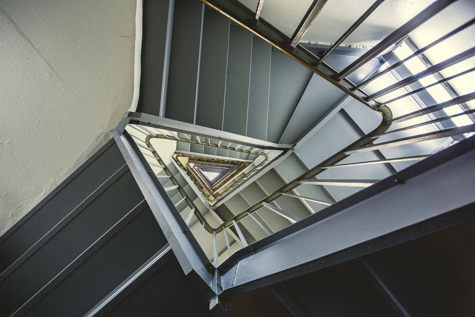 Tenants moving out because of upstairs neighbours?
