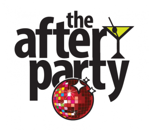 Will you be at the Buy-to-Let AFTER PARTY?
