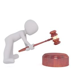Underwriting at auctions explained
