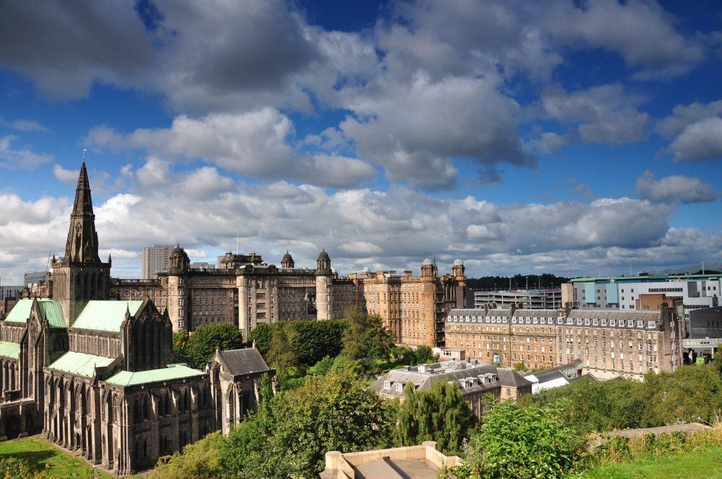 Social landlord generates £2bn for Scottish economy