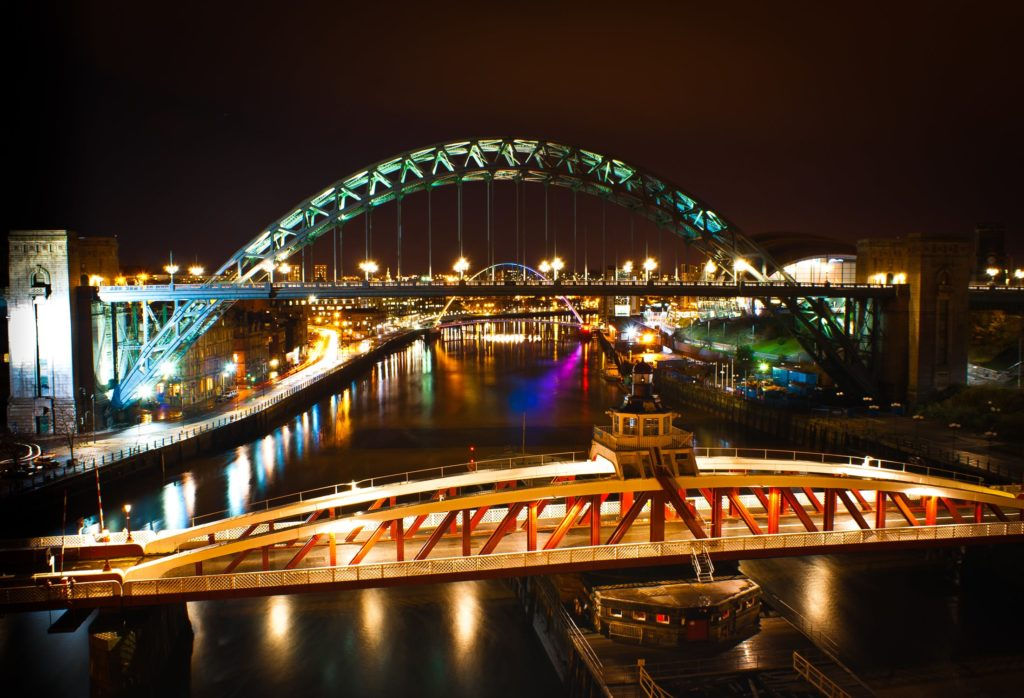 BBC report Newcastle Plans for selective licensing