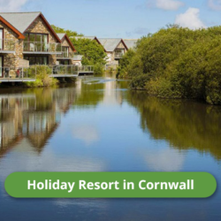 Furnished holiday let opportunity in Cornwall