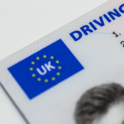 Money Laundering Regulations – Proof of ID?