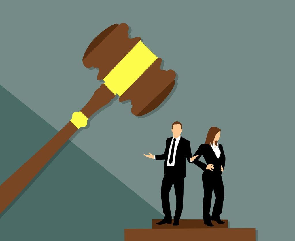 Lack of Justice in Housing – Judges decisions