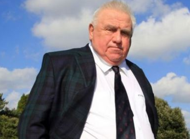 Fergus Wilson Panorama documentary – now available on iPlayer