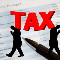Partnership Taxation: who can be a partner?