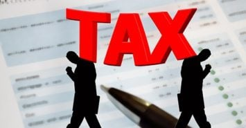 Partnership taxation and associated rules