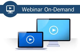 Our webinar about LLP's is now available on demand