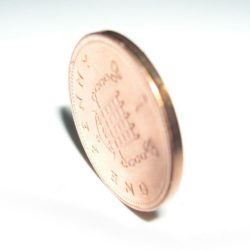 Watch those pennies or it could cost you dear!