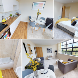 Build Complete Apartments in Ilkeston – 1 beds from only £71,960