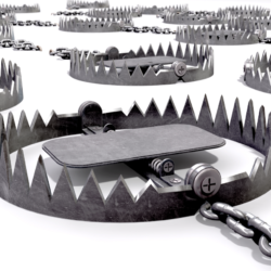 Tenant Fees Act 2019 – Elephant trap for the unwary!