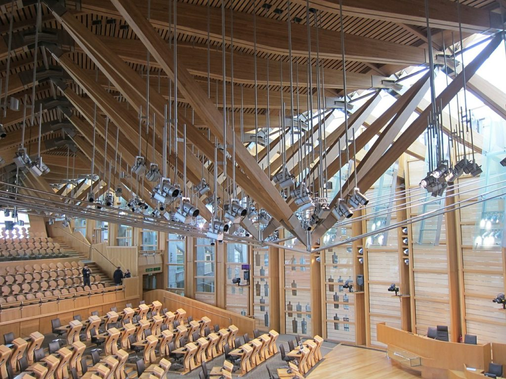 Scottish Parliament to consult on rent controls – Will we all follow?