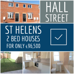 St Helens really is a fantastic place for investors right now