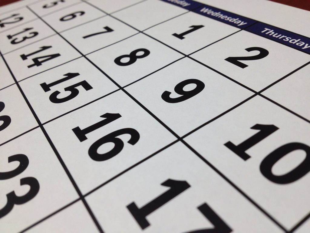 New form 6A – Date format confusion?