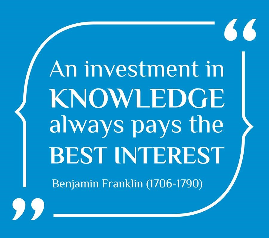 Property investment seminar  invitation – Brentwood Essex