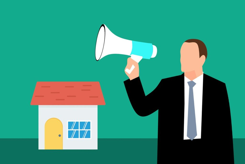 Auctions – A great start for landlords