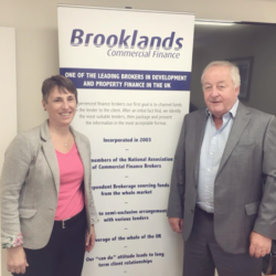 Kate Faulkner discusses topical BTL issues with Brooklands Commercial Finance
