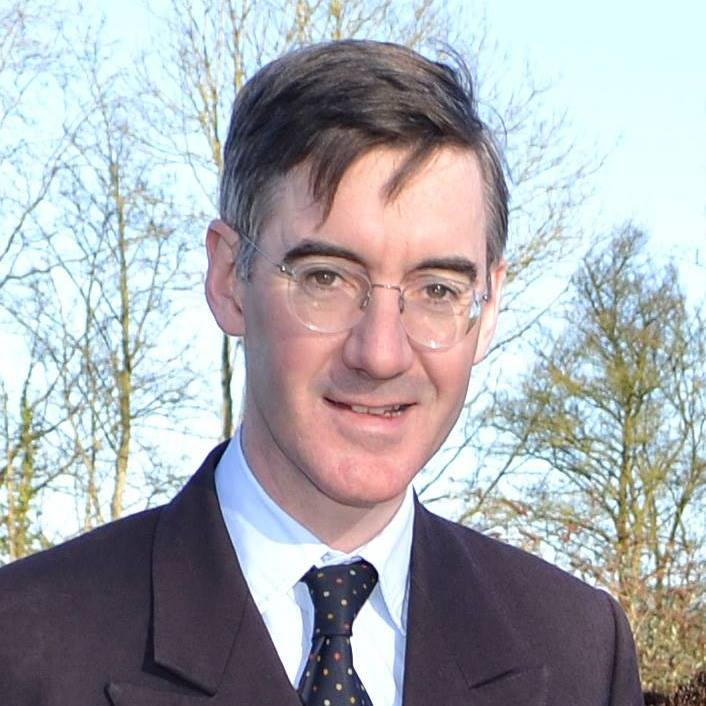 Jacob Rees-Mogg: Cutting and decentralising tax