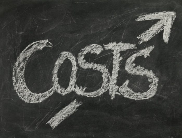 The issue of costs that are the responsibility of the tenant?